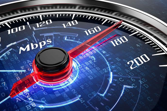 Test your internet download and upload speed with our broadband speed test.
